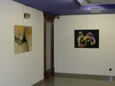 Fotos Exposición Barbastro